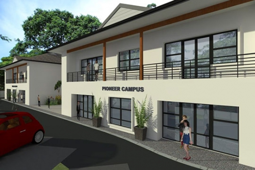 Pioneer Campus