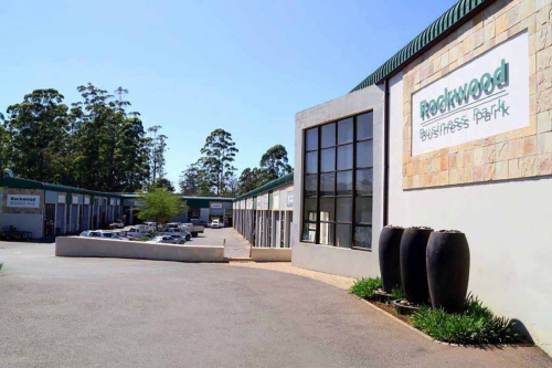 Rockwood Mini Factories
